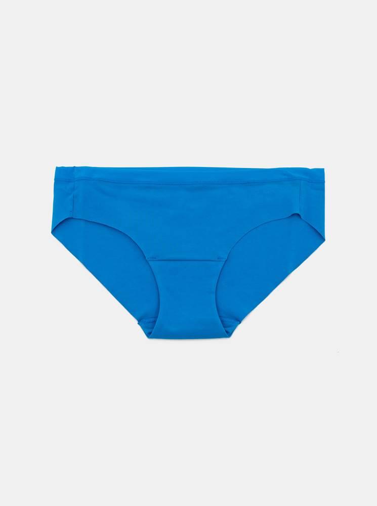 DKNY Modré nohavičky DKNY