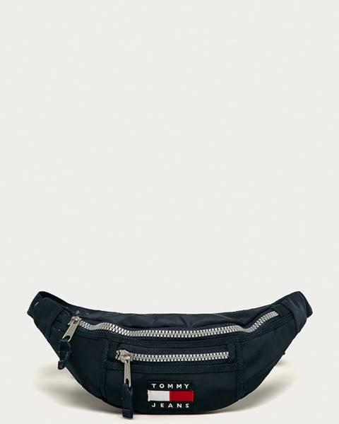 Tmavomodrá kabelka Tommy Jeans