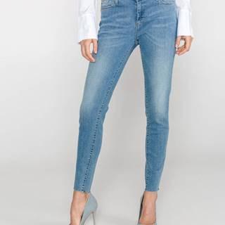 Star Jeans Modrá