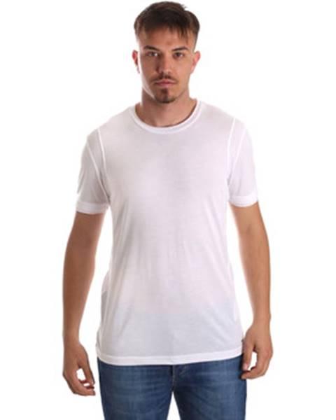Biele tričko Gaudi