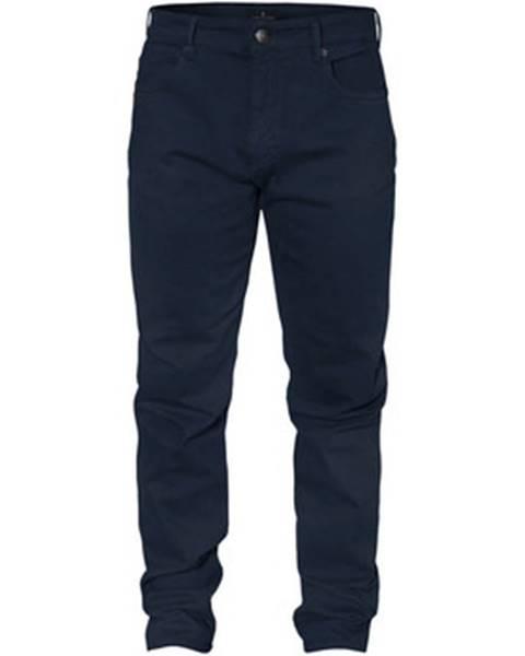 Modré nohavice Navigare