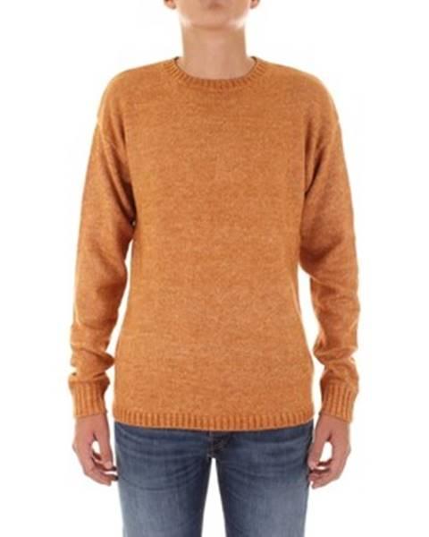 Béžový sveter Premium By Jack jones