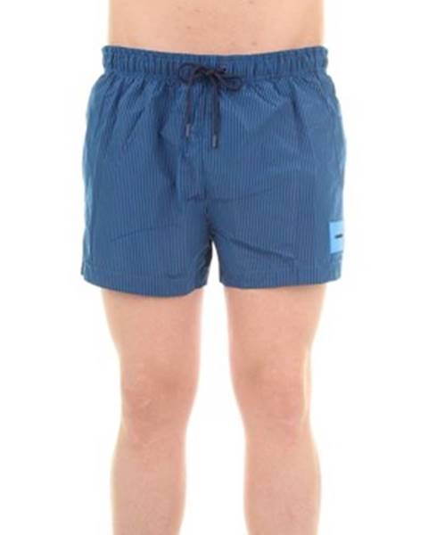 Modrá spodná bielizeň Calvin Klein Jeans