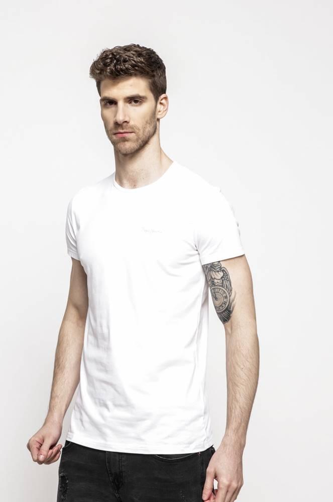 Pepe jeans Pepe Jeans - Pánske tričko