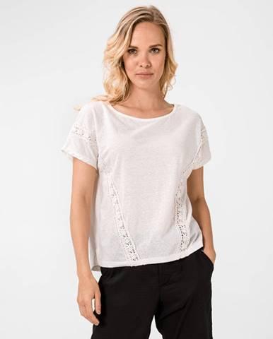 Biele tričko O'Neill