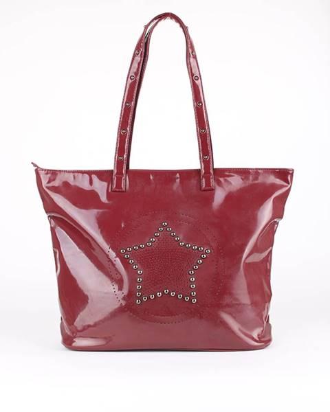 Červená kabelka Carpisa