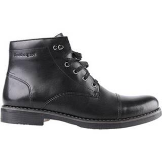 Šnurovacia obuv Sergio Bardi MB-GORAN-107EO koža(useň) lícová