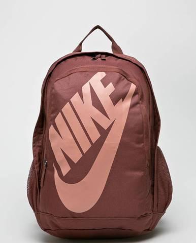 Červený batoh Nike