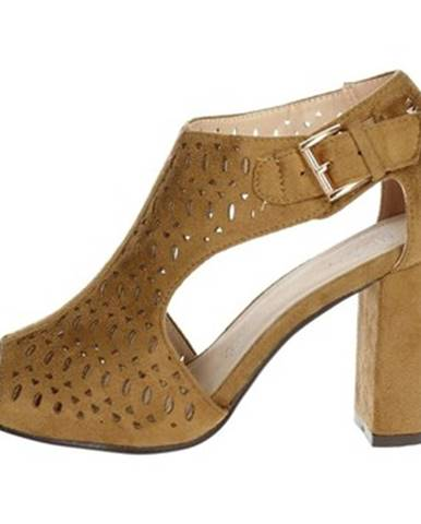 sandále Menbur