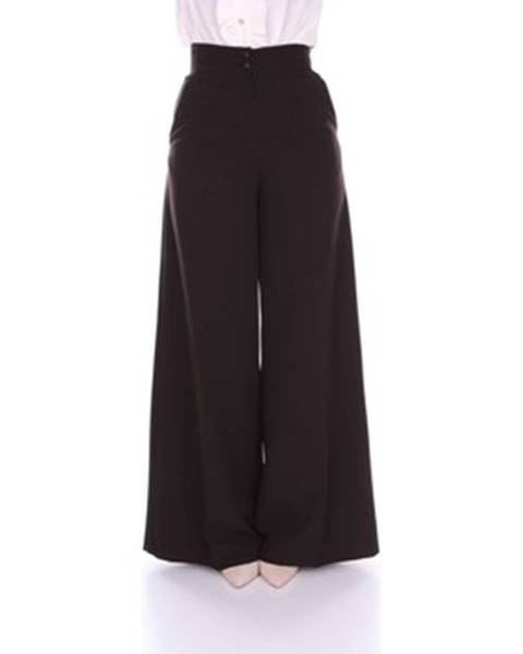 Čierne nohavice Nora Barth