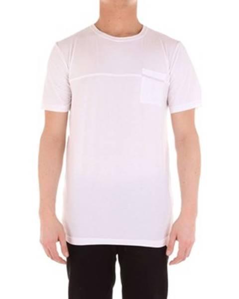 Biele tričko Diktat