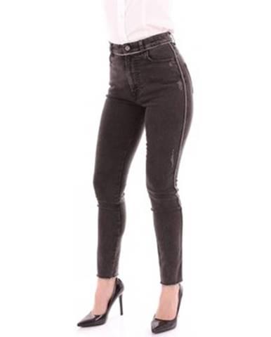 Čierne nohavice Pto5
