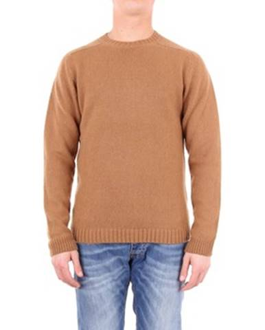 Béžový sveter Daniele Fiesoli