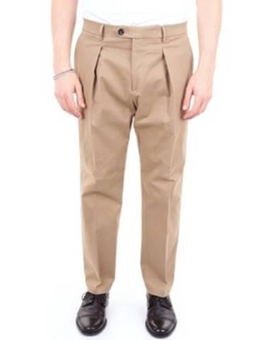 Béžové nohavice Be Able