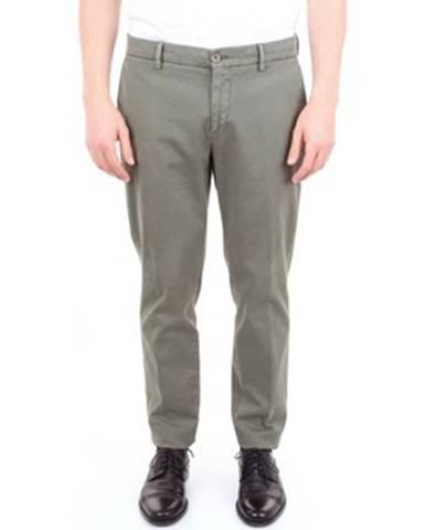 Zelené nohavice Be Able