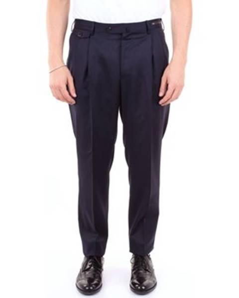 Modré nohavice Pto5