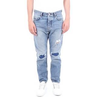 Rovné džínsy Haikure  HEM03103DF052