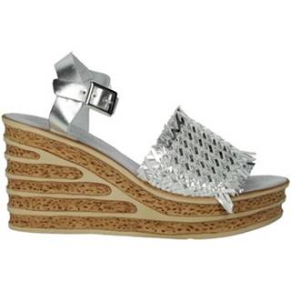 Sandále Pregunta  IBG4732