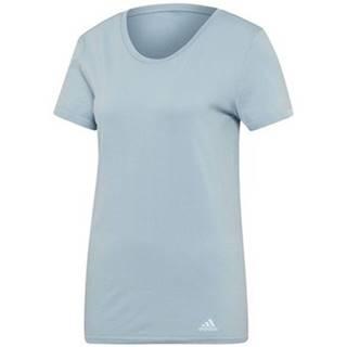 Tričká s krátkym rukávom adidas  257 Tee W