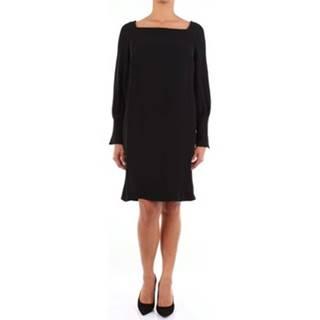 Krátke šaty Barba Napoli  19110013