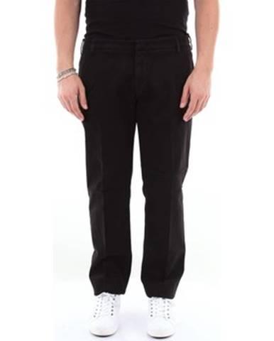 Čierne nohavice Entre Amis