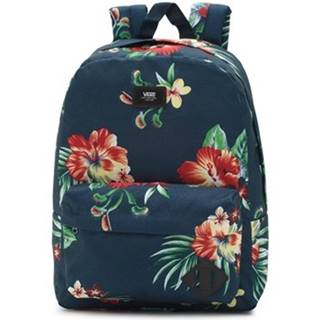 Ruksaky a batohy Vans  Old Skool Iii Backpack  Floral