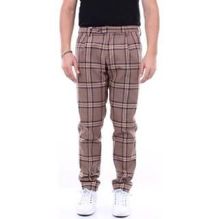 Oblekové nohavice Michael Coal  FREDERICK3442L