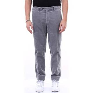 Nohavice Chinos/Nohavice Carrot Michael Coal  RICKY2635L