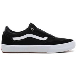 Skate obuv Vans  Gilbert crockett