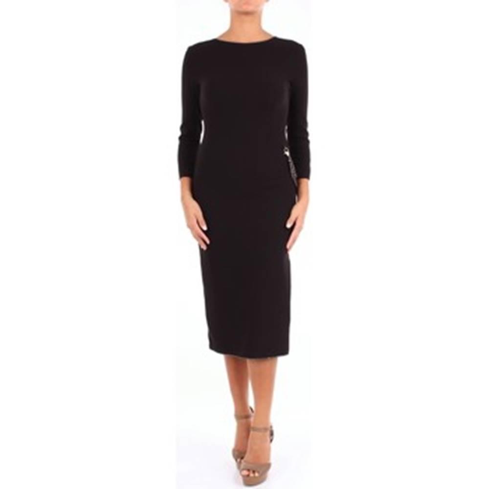 Moschino Krátke šaty Moschino  A04205824