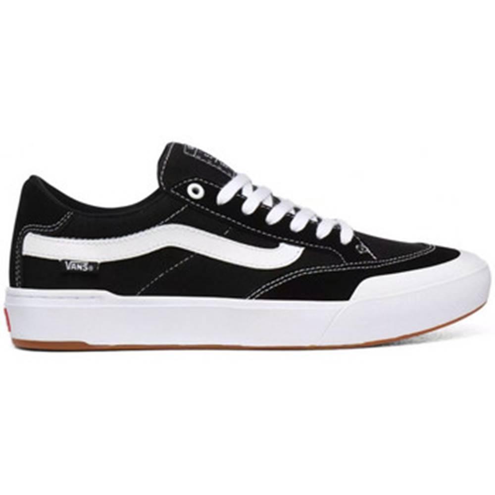 Vans Skate obuv Vans  Berle pro