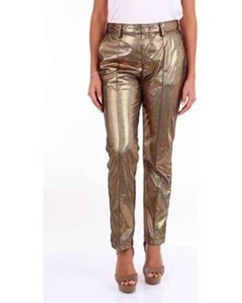 Zlaté nohavice Msgm