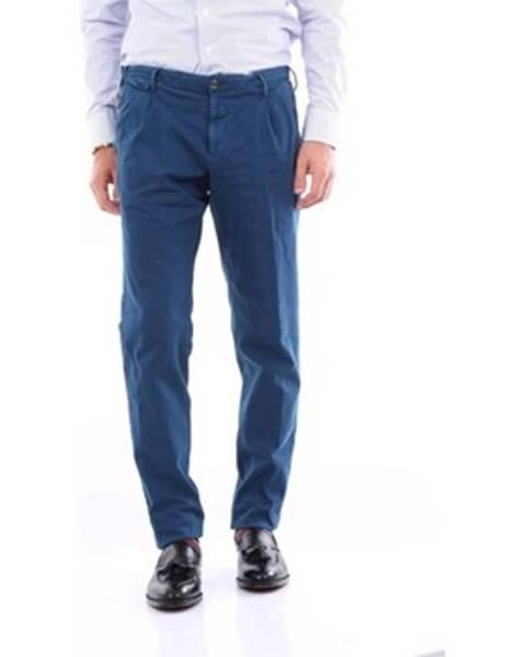 Modré nohavice Pt Torino
