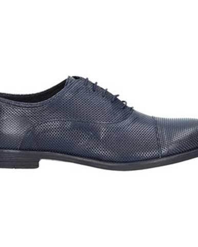 Modré topánky Franco Fedele