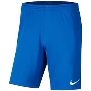 Šortky/Bermudy Nike  Dry Park Iii
