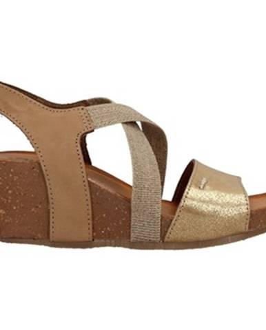 Béžové sandále IGI CO