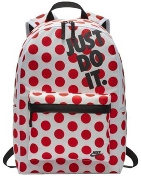 Viacfarebný batoh Nike