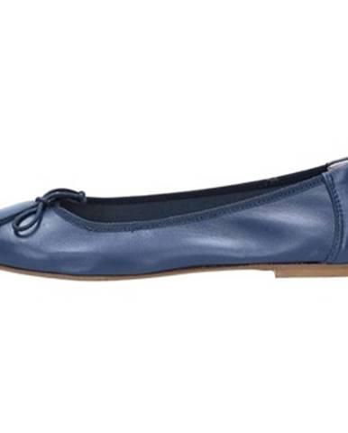 Modré balerínky Hl - Helen