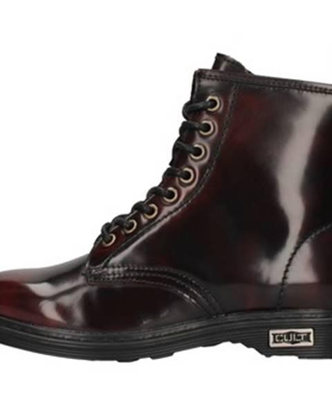 Červené topánky Cult