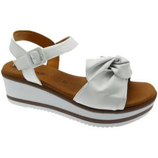 Sandále Susimoda  SUSI29107bi