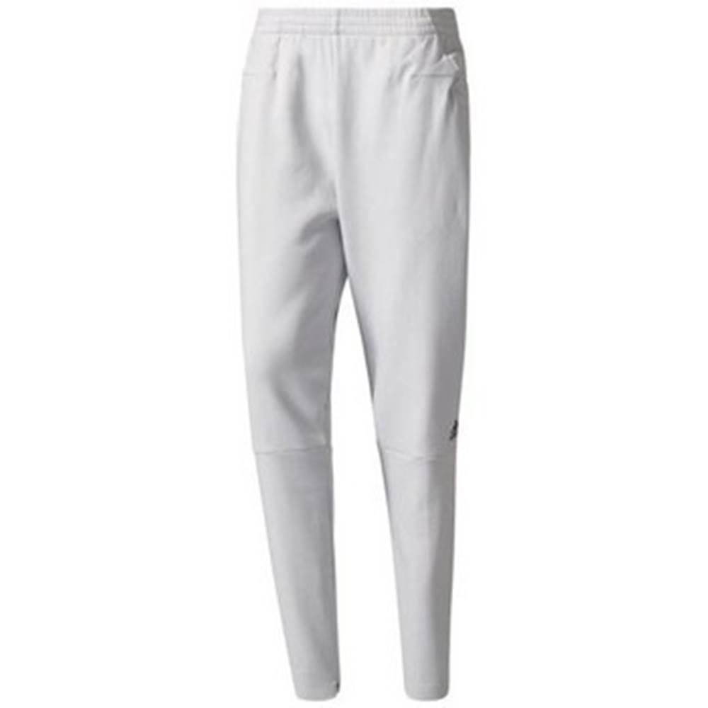 adidas Nohavice adidas  Zne Pants Grey
