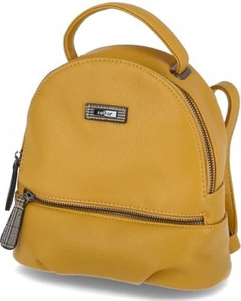 Viacfarebný batoh Rieker