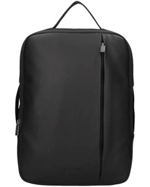 Čierny batoh Moleskine