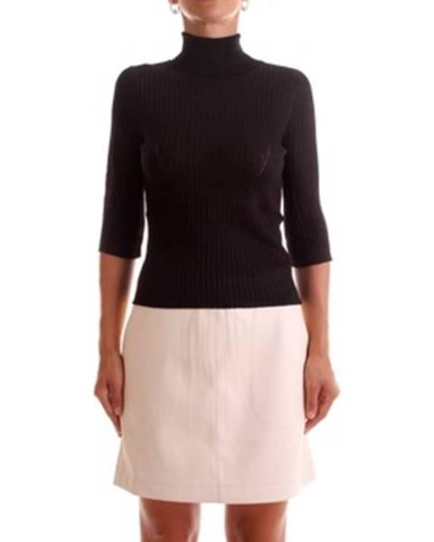 Čierny sveter Relish