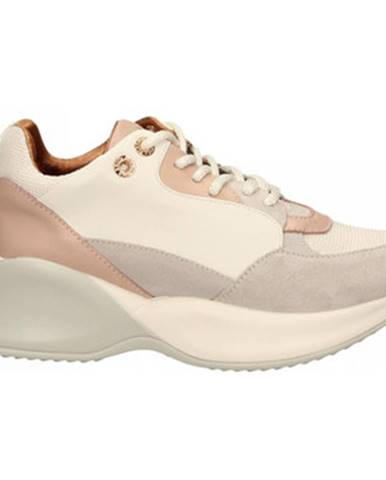 Ružové tenisky Alexander Smith