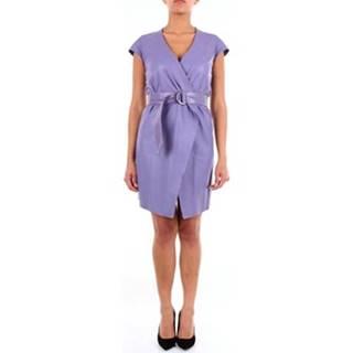 Krátke šaty Federica Tosi  FTE19AB013