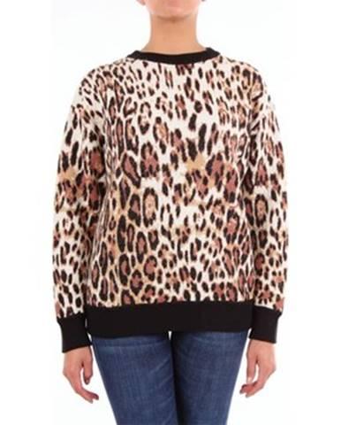 Viacfarebný sveter Guardaroba