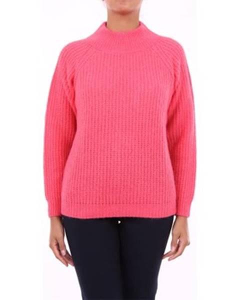 Červený sveter Peserico