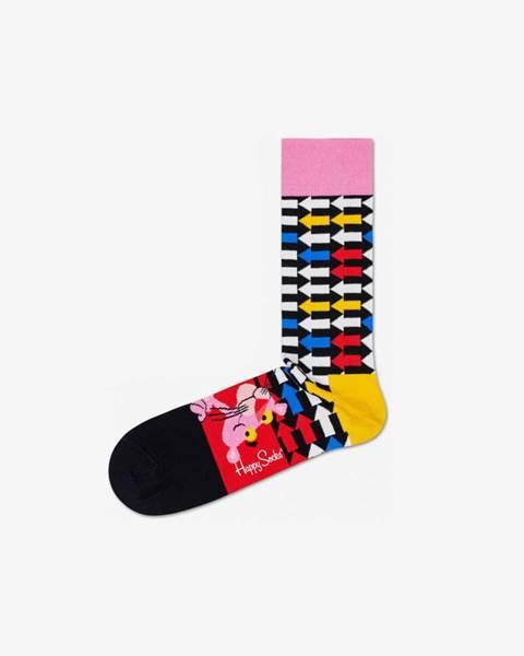 Farebná spodná bielizeň Happy Socks