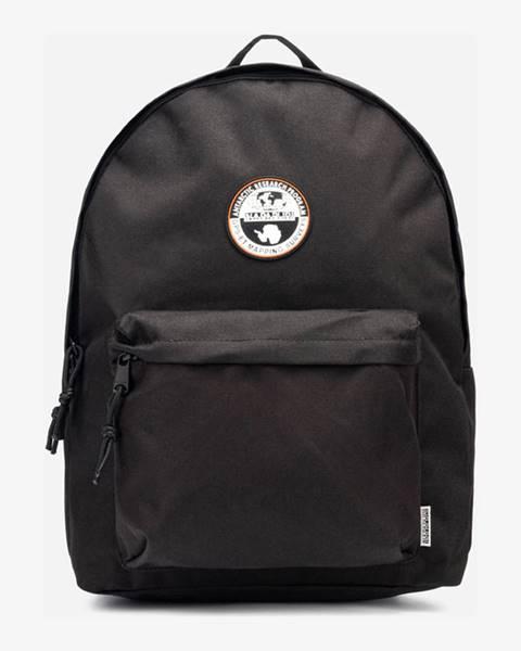 Čierny batoh Napapijri